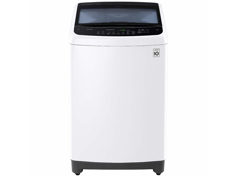 LG 7.5kg Top Load Washing Machine with Smart Inverter Control WTG7520