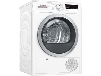 Appliances Online Bosch Serie 4 8kg Heat Pump Dryer WTH85200AU