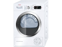 Appliances Online Bosch Serie 8 9kg Heat Pump Dryer with selfCleaning condenser WTW87565AU