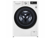 Appliances Online LG 9kg Front Load Washing Machine WV7-1409W