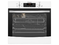 Westinghouse 60cm Electric Built-In Oven WVE615WC