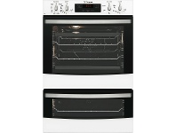 Appliances Online Westinghouse WVE626W 60cm Electric Built-In Double Oven