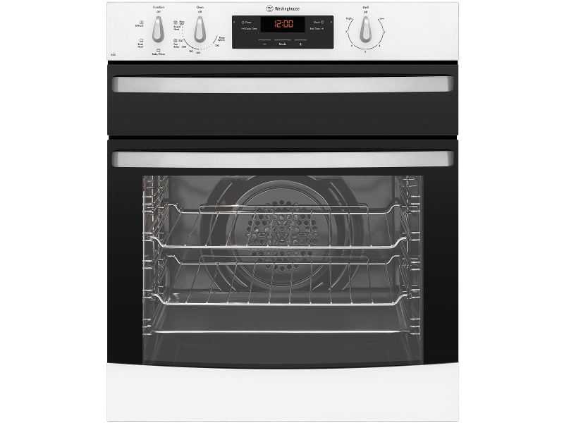 Westinghouse WVE655W 60cm Electric Built-In Oven