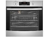 Westinghouse 60cm Pyrolytic Built-In Oven WVEP615SC