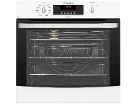 Appliances Online Westinghouse 60cm Pyrolytic Built-In Oven WVEP615WC