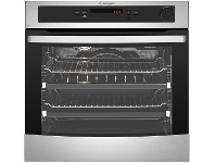 Appliances Online Westinghouse 60cm Electric Built-In Steam Assist Oven WVEP618DSC