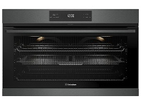Appliances Online Westinghouse 90cm Pyrolytic Electric Built-In Oven WVEP917DSC