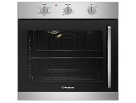 Appliances Online Westinghouse 60cm Electric Built-In Oven WVES613SC-L