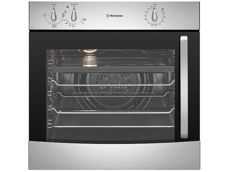 Westinghouse WVES613S-L 60cm Electric Built-In Oven