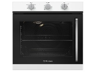 Appliances Online Westinghouse 60cm Electric Built-In Oven WVES613WC-L
