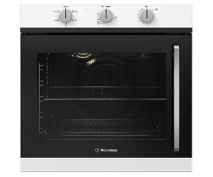 Westinghouse 60cm Electric Built-In Oven WVES613WC-L