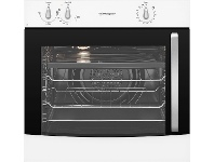 Appliances Online Westinghouse WVES613W-L 60cm Electric Built-In Oven