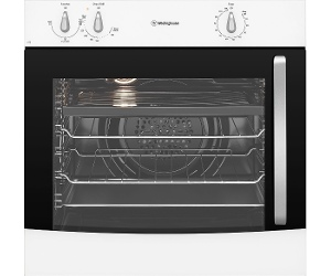 Westinghouse WVES613W-L 60cm Electric Built-In Oven