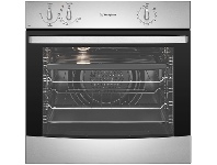 Appliances Online Westinghouse WVG613S 60cm Natural Gas Built-In Oven