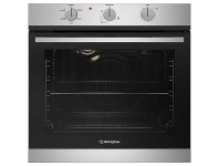 Appliances Online Westinghouse WVG613SCLP 60CM Multi-Function Stainless Steel LPG Gas Oven