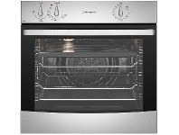 Appliances Online Westinghouse WVG613SLPG 60cm LPG Gas Built-In Oven