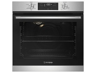 Appliances Online Westinghouse 60cm LPG Gas Oven with Integrated Electric Grill WVG615SCLP