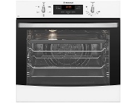 Appliances Online Westinghouse WVG615W 60cm Natural Gas Built-In Oven