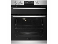 Appliances Online Westinghouse 60cm Built-In LPG Gas Oven with Separate Electric Grill WVG655SCLP