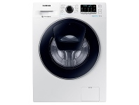 Appliances Online Samsung 8.5Kg AddWash Front Load Washing Machine with Steam WW85K54E0UW