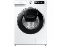 Appliances Online Samsung 8.5kg AddWash Smart Front Load Washing Machine WW85T654DLE