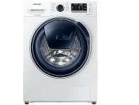 Appliances Online Samsung 9.5kg Front Load Washing Machine WW95N54F5PW
