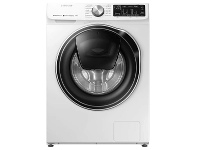 Appliances Online Samsung 9.5kg AddWash Front Load Washing Machine with Steam WW95N64FRPW
