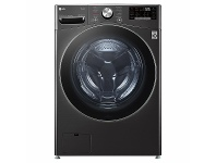 Appliances Online LG 16kg/9kg Steam+ and Turbo Clean Washer Dryer Combo WXLC-1116B
