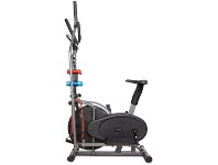 Appliances Online Lifespan Fitness X-02 Hybrid Cross Trainer