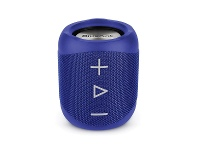 Appliances Online BlueAnt Portable Bluetooth Blue Speaker X1-BL