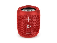 Appliances Online BlueAnt Portable Bluetooth Red Speaker X1-RD