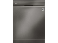 Appliances Online LG XD3A15BS QuadWash Freestanding Dishwasher