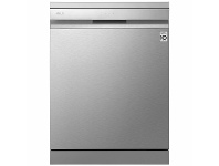 Appliances Online LG Quadwash Freestanding Dishwasher XD3A15NS