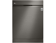 Appliances Online LG XD3A25BS Quadwash Freestanding Dishwasher