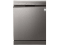 Appliances Online LG XD5B14PS QuadWash Freestanding Dishwasher
