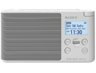 Appliances Online Sony XDRS41DW Portable DAB/DAB+ Digital Radio