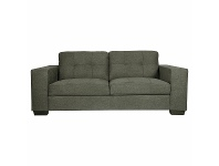 Appliances Online Ostro Beechworth Charcoal Three Seater Lounge Y18960BSUN09