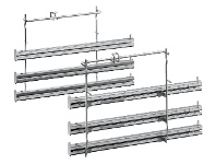 Appliances Online NEFF Z12TF36X0 Telescopic Rails