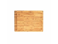 Appliances Online Bugatti Pakka Bamboo Cutting Board ZM-08360