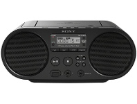 Appliances Online Sony ZSPS50 Boombox CD Player