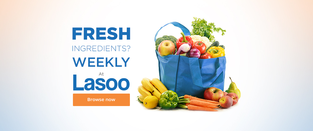 Grocery Category - 28th of May- 29th of May