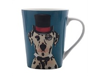 Briscoes NZ Christopher Vine The Mob Sir Henry Mug 420ml