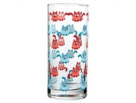 Briscoes NZ Ocean Cats HiBall Tumbler 380ml