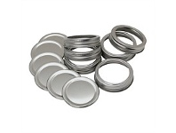 Briscoes NZ Simon Gault Replacement Seals & Rings Old Fashioned 70mm