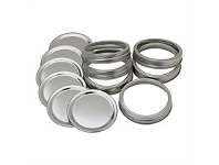 Briscoes NZ Simon Gault Replacement Seals & Rings Old Fashioned 86mm