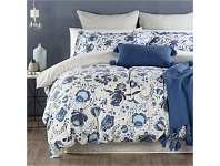 Briscoes NZ Fieldcrest Jemima Duvet Cover Set