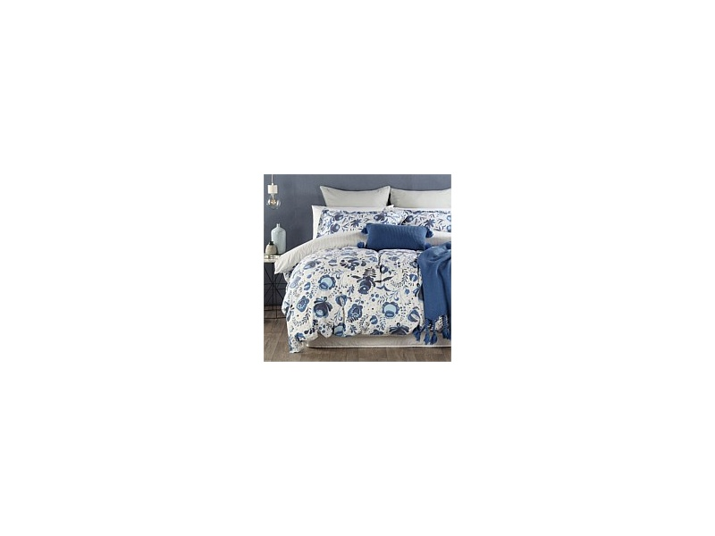 Fieldcrest Jemima Duvet Cover Set