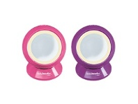 Briscoes NZ Starlet Lighted Beauty Mirror Assorted
