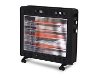 Briscoes NZ Goldair Radiant Heater 2400W GIR450