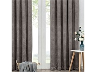 Briscoes NZ Studio One Lunar Eyelet Curtain Each
